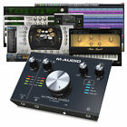 M-Audio M-track 2x2m USB Audio Interface