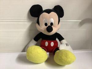 Disney-piccola-Topolino-Giocattolo-Morbido-Peluche-Beanie