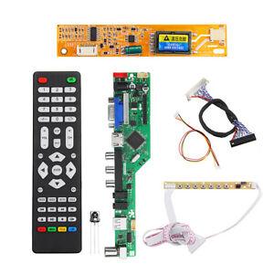 T-RD8503-03-Universal-LCD-LED-TV-Controller-Driver-Board-TV-PC-VGA-HDMI-USB-7