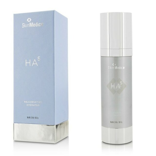 NEW Skin Medica HA5 Rejuvenating Hydrator 56.7g Womens Skin Care