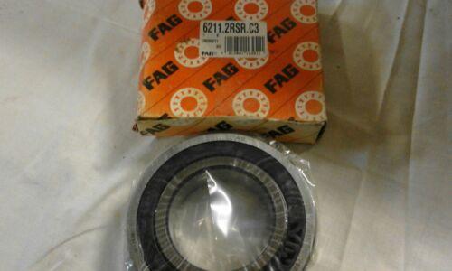 SKF FAG NSK TIMKEN  6211 2RS bearing