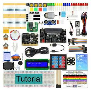 Freenove-Ultimate-Starter-Kit-for-BBC-micro-bit-Contained-305-Pages