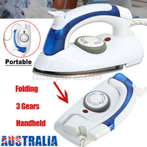 Portable-Steam-Iron-Handheld-Compact-Clothes-Ironing-Fabric-Garment-Steamer