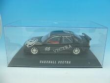 Scalextric Vectra C2329WAB Index Set Car C1061N Black