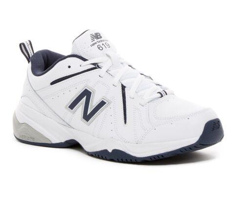 New Balance 619 White MX619WN2 Mens