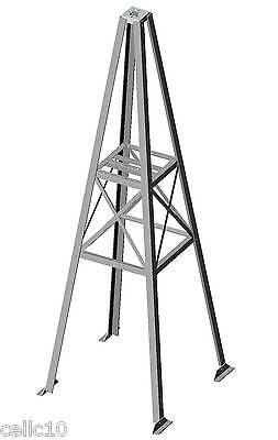 RT-936 Replacement Foot for Glen Martin RT-832 RT-1832 Roof Top Tower