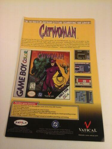 RARE HTF You choose Vtg Video Games Advertising Print ADS NES SNES PS1 N64 SEGA