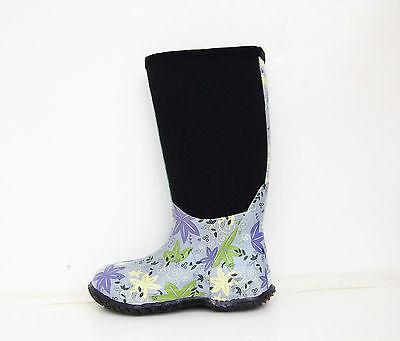 Ranger 67561 Women/'s Runaround High Cosmo Rubber//Neoprene Boots