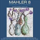 Mahler 8: Symphony of a Thousand (CD, Jun-2009, Seattle Symphony (Label))