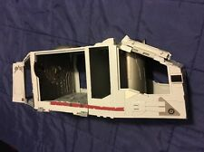 Star Wars AOTC  3 3/4 Turbo Tank Chassis And Main Body.