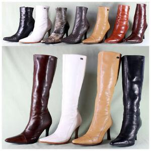 Buffalo-Stiefel-Stiefeletten-21100-21102-fast-alle-Farben