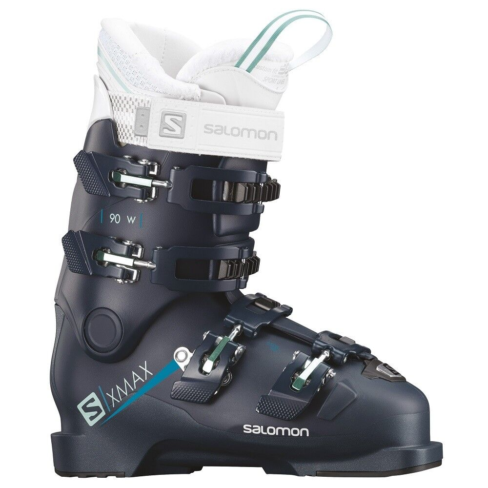 2019 Salomon X  Max 90 Womens Ski Boots  just for you