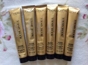 6 L'ORÉAL Superior Preference Conditioner New  For Soft, Silky And