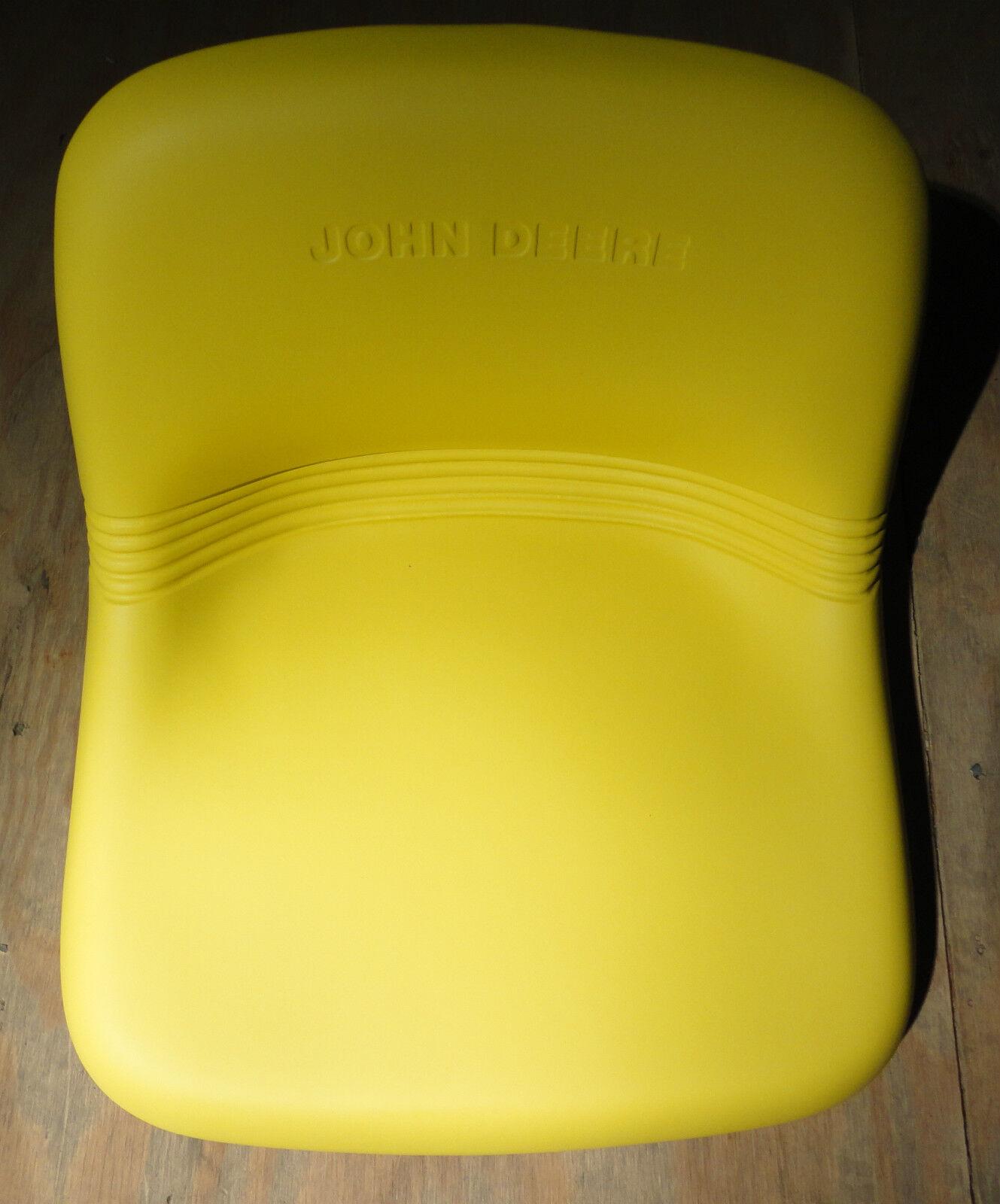 John Deere cojines de asiento am117448 Lx Srx Gx Gt F