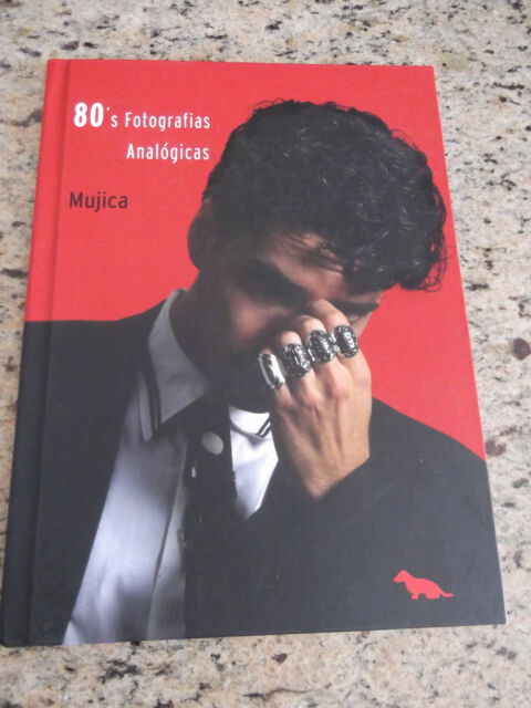 BOOK BRAZIL 80's Fotografias Analógicas MUJICA Sao Paulo scene new wave punk