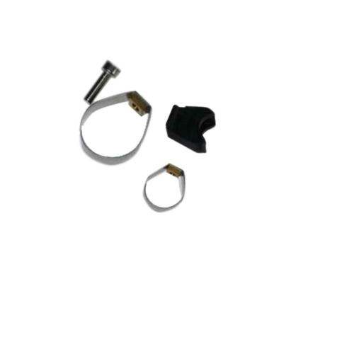 Rixen /& Kaul Bicycle Cycle Bike Seat Pillar Adapter For Arran Post Pack