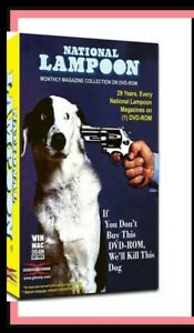 National-Lampoon-Magazine-1970-1998-246-issues-in-PDF-format-FREE-SHIPPING