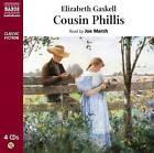 Cousin Phillis by Elizabeth Cleghorn Gaskell (CD-Audio, 2010)
