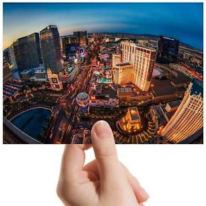 Las-Vegas-Nevada-Casino-Small-Photograph-6-034-x-4-034-Art-Print-Photo-Gift-13141