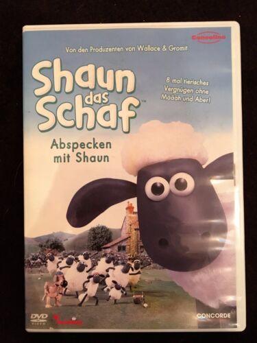 1 von 1 - Shaun das Schaf 01 - Abspecken mit Shaun (2007)