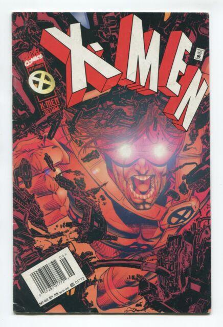 X Men 1st Issue A Legend Reborn Marvel Comics 1 Oct For Sale Online Ebay