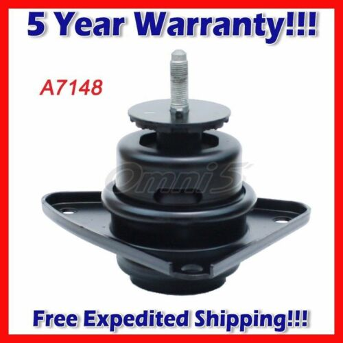 S744 Fit 07-12 Hyundai Elantra//10-13 Kia Forte 2.0 Front RT Motor Mount A7148