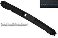 Blu Cuciture Top tetto apribile pelle copertura Adatta per BMW E30 3 SERIES 84-93 CONVERTIBILE