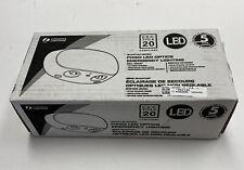 Lithonia Lighting Elm2lf B M12 Black Emergency Lightled6vdc9 732l