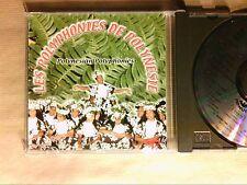 CD / LES POLYPHONIES DE POLYNESIE / TRES BON ETAT