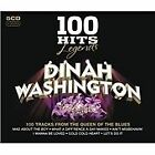 Dinah Washington - 100 Hits Legends (, 2011)