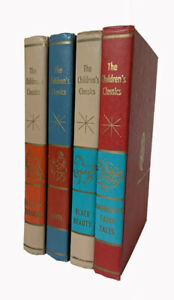 The Children's Classics Black Beauty Fairy Tales Alice in Wonderland Heidi Books