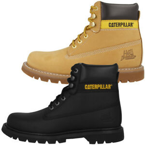 CAT Caterpillar Colorado Stiefel Men Outdoor Boots Herren Arbeitsschuhe PWC44100