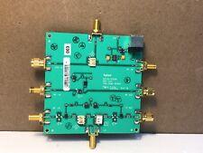 Agilent N5230 63099 Rev 003 Pna Demo Board