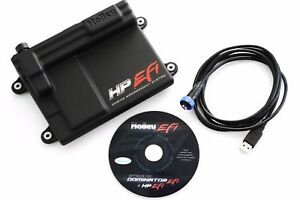 Details about Holley EFI HP Engine Control Module ECU Fuel Injection System  554-113