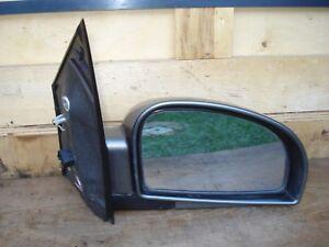 Außenspiegel rechts Hyundai Getz (TB) Bj.05 elektrisch 3-polig ...