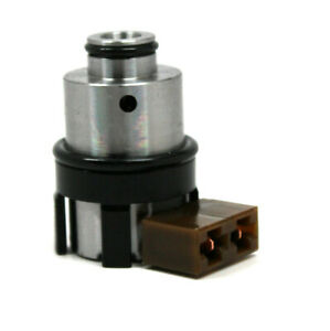 2007-Up Safety Solenoid Pressure Control 01T//0AN//0AW: Solenoid ,