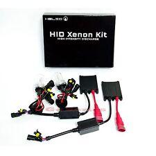 Honda 97-01 Prelude High Beam H1 10000K Pure Blue Helio 35W Xenon Slim HID Kit