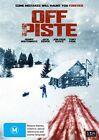 Off Piste (DVD, 2016)