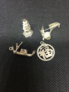 VINTAGE-ASIAN-CHINESE-SILVER-CHARMS