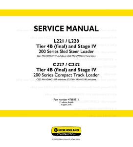 New-Holland-L221-L228-C227-C232-Tier-4B-Stage4-200-Series-Repair-Service-Manual