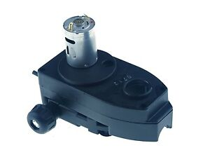 Lincoln electric s25695 6 wire drive assembly ebay for Lincoln welder wire feed motor