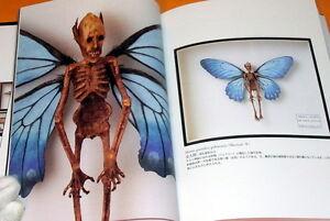 Cryptid-Specimen-Box-book-RARE-monster-uma-dragon-cryptozoology-kaiju-0416