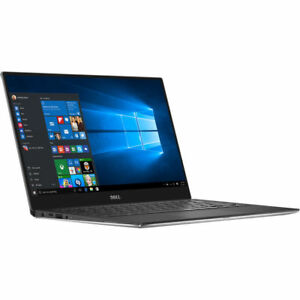 DELL-XPS-13-9360-i7-7500U-8Gb-256Gb-SSD-UltraSharp-QHD-3200x1800-Touch-Win10