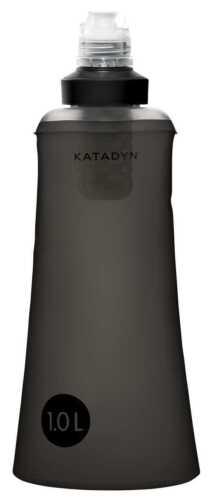 Katadyn Befree Tactical Black 1ltr