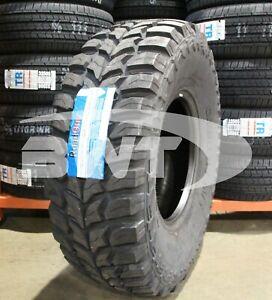 4-New-Roadone-Cavalry-M-T-127Q-Mud-Tires-3157516-315-75-16-31575R16