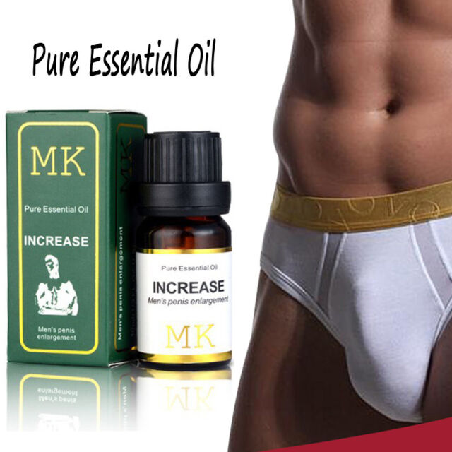 Big Dick Enlargement Essential Oil Increase Penis Growth Thickening Aphrodisiac