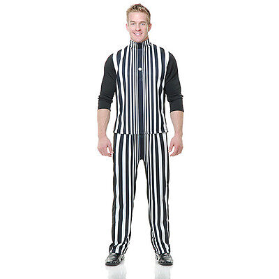 Doppler Barcode Effect Big Bang Sheldon Fancy Dress Up Halloween Adult Costume