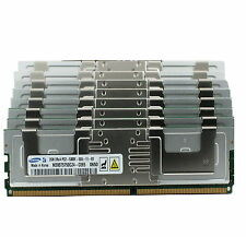 16GB(8X2GB) FOR HP WORKSTATION XW6400 XW6600 XW8400 XW8600 PROLIANT WORK. XW460C
