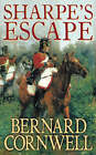 Sharpe's Escape: The Bussaco Campaign, 1810 (The Sharpe Series, Book 10) by Bernard Cornwell (Paperback, 2004)