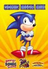 Sonic The Hedgehog Sonic Mega Mix 0843501001516 DVD Region 1